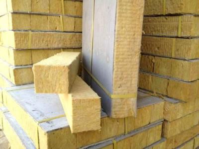 岩棉复合板介绍